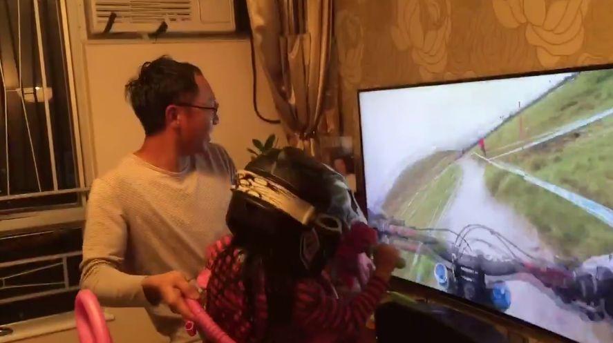Fort William DIY virtual reality video still (via Reddit).JPG