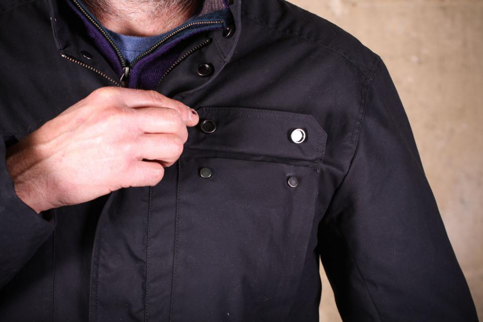 FRAHM Utlity Field Jacket - chest pocket.jpg