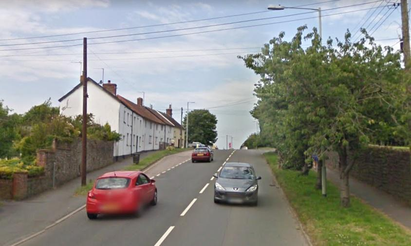 Fremington, Devon (via StreetView)