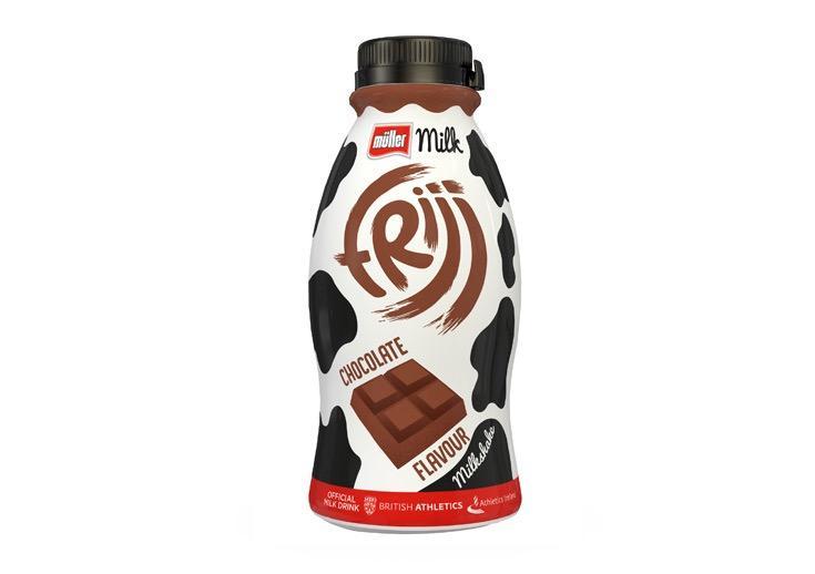 Frijj chocolate milk (1)