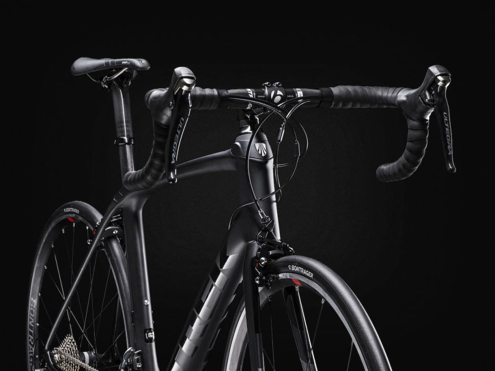 New Trek Domane SLR launched with front and rear IsoSpeed