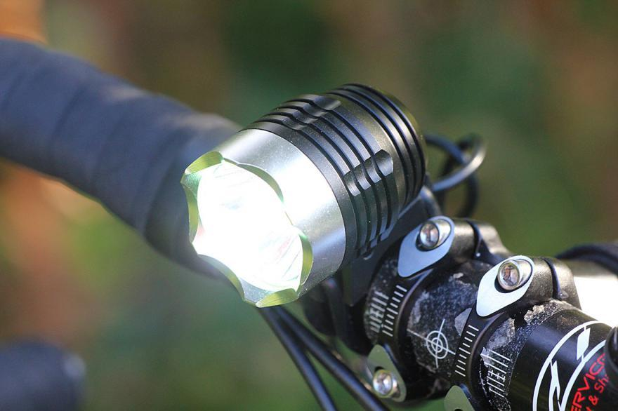 Police in York launch crackdown on cyclists without lights