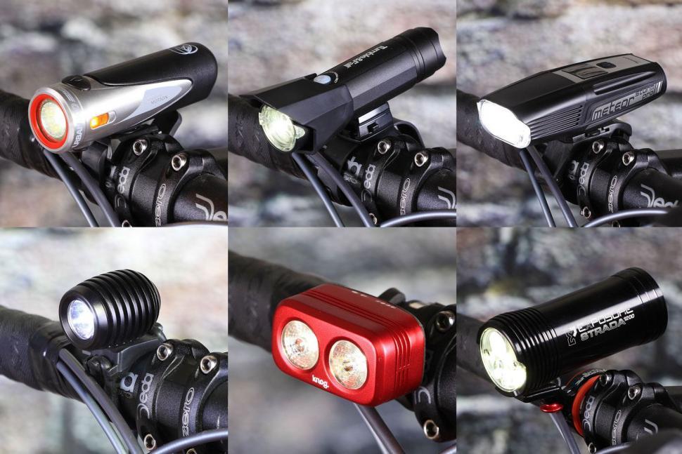Best Bike Lights >> The Best 2017 2018 Front Lights For Cycling 55 Light Beam