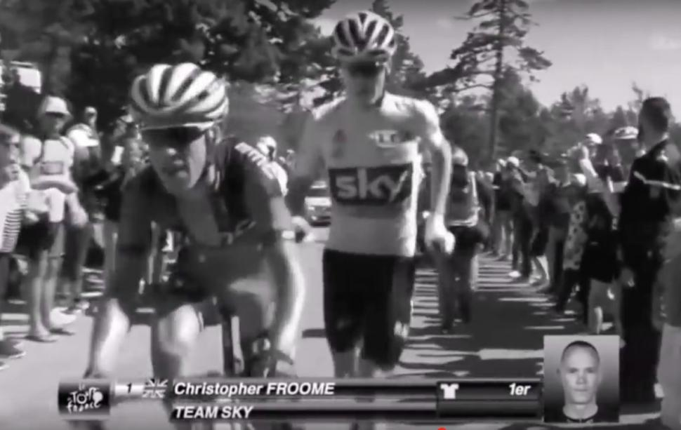 Froome Benny Hill - 1.jpg