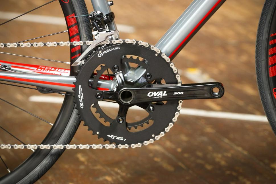 Fuji Roubaix 1.3 Disc - crank.jpg