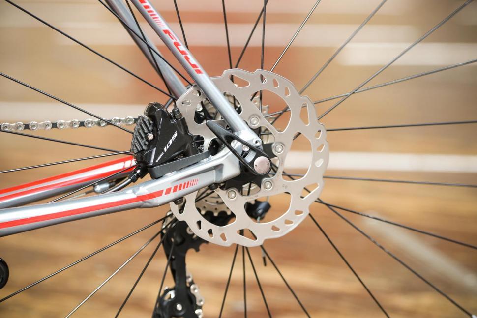 Fuji Roubaix 1.3 Disc - rear disc brake.jpg