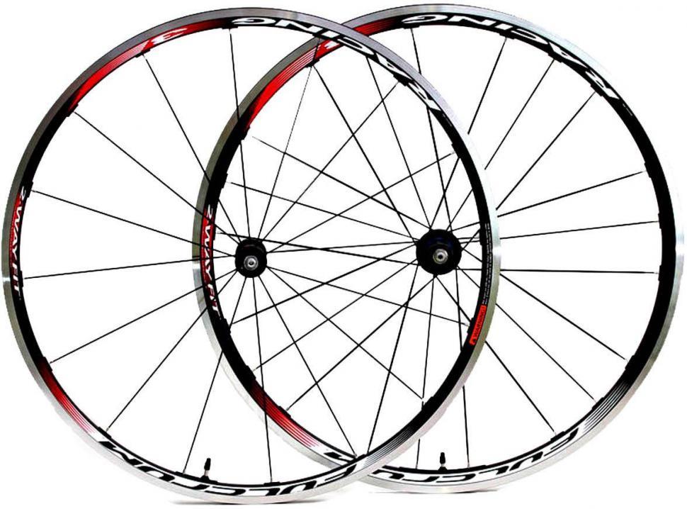 Fulcrum Racing 3 wheelset
