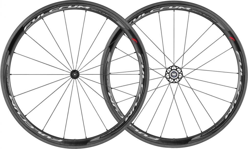 Your complete guide to Fulcrum road wheels  37525d874e8