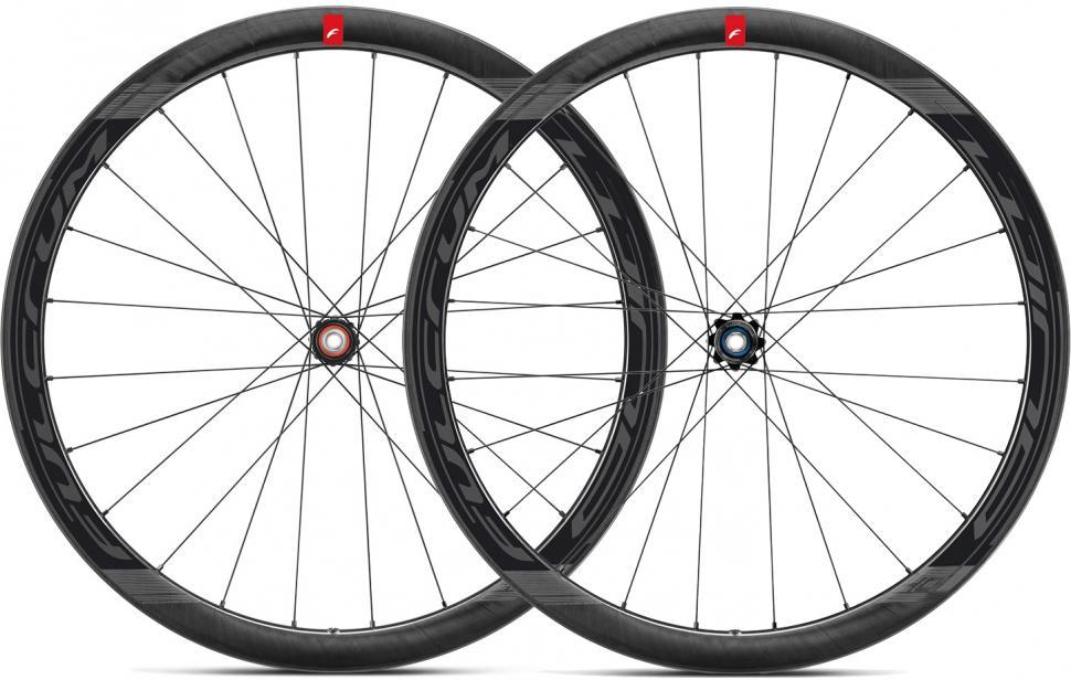 Fulcrum Wind 40 DB pair