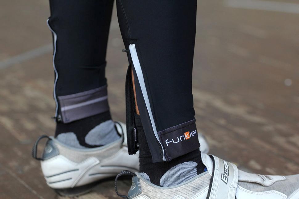 Funkier Aqua Repel Bib Tights - ankle.jpg