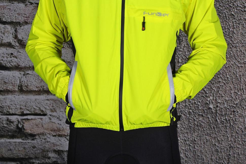 Funkier Attack WJ-1327 Gents Waterproof Jacket - pockets front.jpg