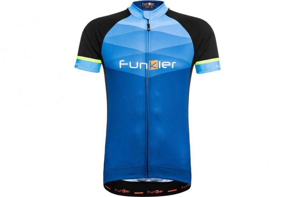 Funkier Rideline SS jersey