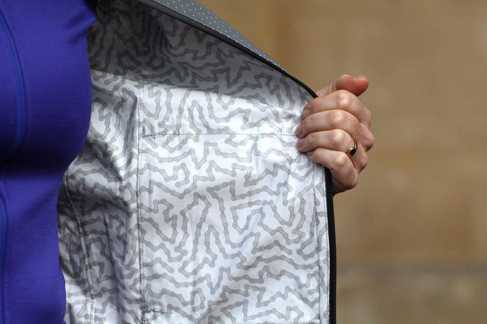 FWE Womens Kennington FX Reflective Waterproof Jacket - inside.jpg 481c7a679