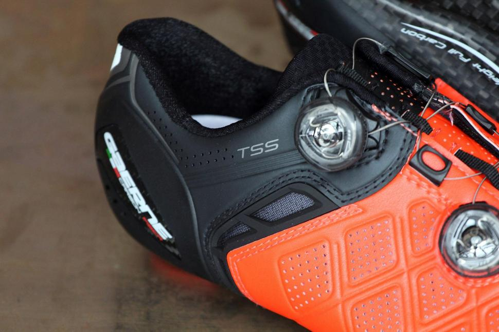 Gaerne Carbon G .Stilo Spd-SL Road Shoes 2017 - detail.jpg