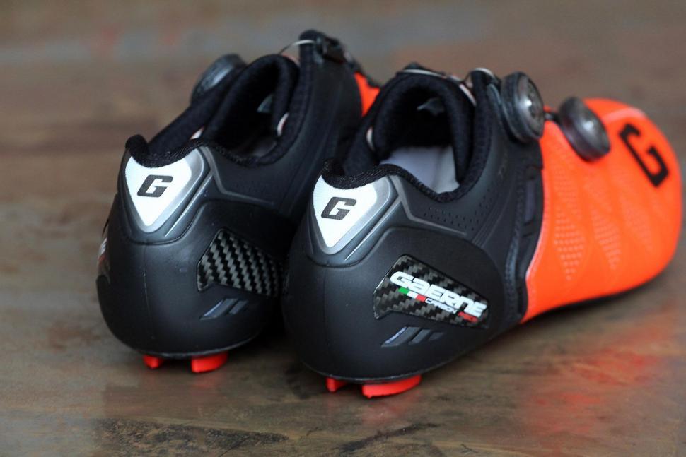 Gaerne Carbon G .Stilo Spd-SL Road Shoes 2017 - heels.jpg