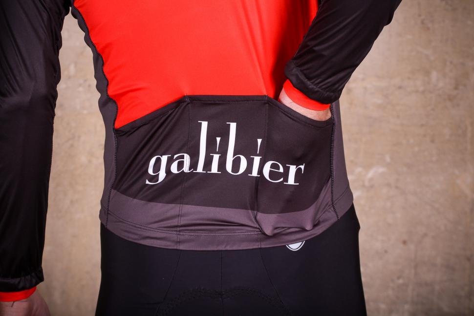 Galibier Gino Pro Wind jacket - pocket.jpg