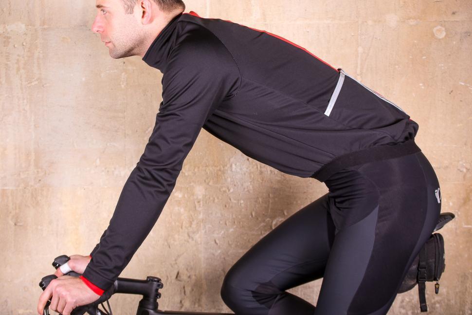 Galibier Mistral Pro Jacket - riding.jpg