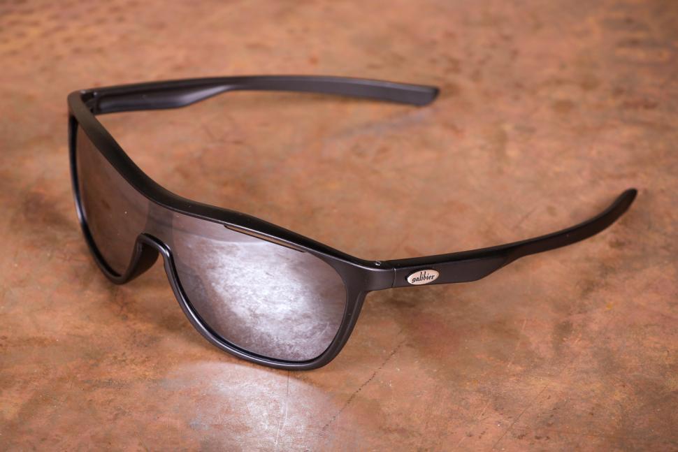 Galibier Surveillance Precision Optics glasses - Matt Black and Smoke.jpg