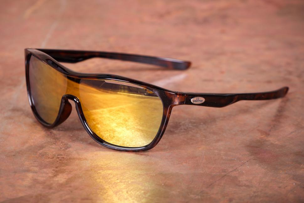 Galibier Surveillance Precision Optics glasses - Tortoiseshell and gold.jpg