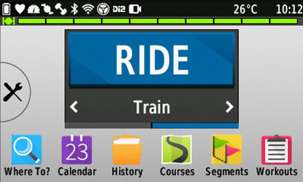 14 of the best cycling GPS units — ride data and bike satnav