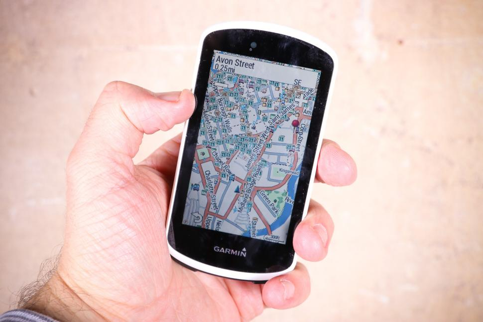Garmin Edge 1030 - screen map.jpg