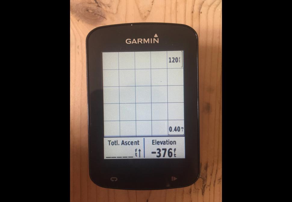Review: Garmin Edge 820 | road cc
