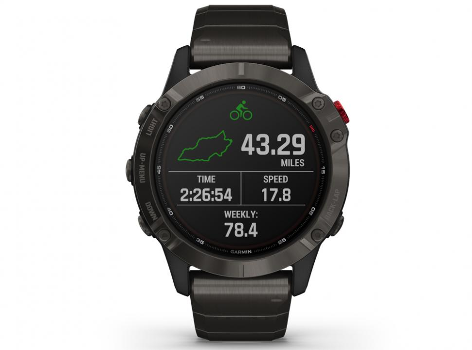Garmin launches solar-powered smartwatches with unlimited battery life