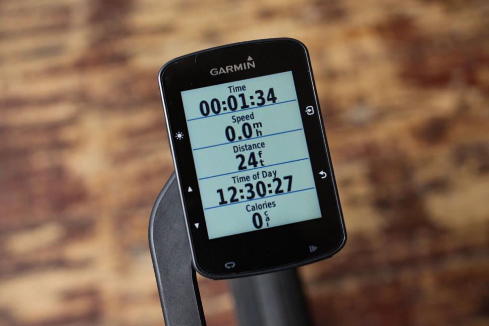 Review: Garmin Edge 520 Plus | road cc