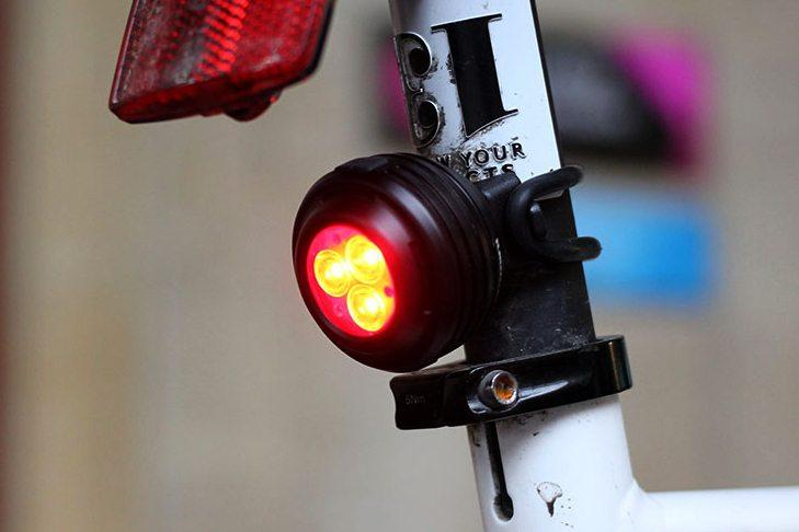 17 of the best cycling rear lights — make sure you're seen at night