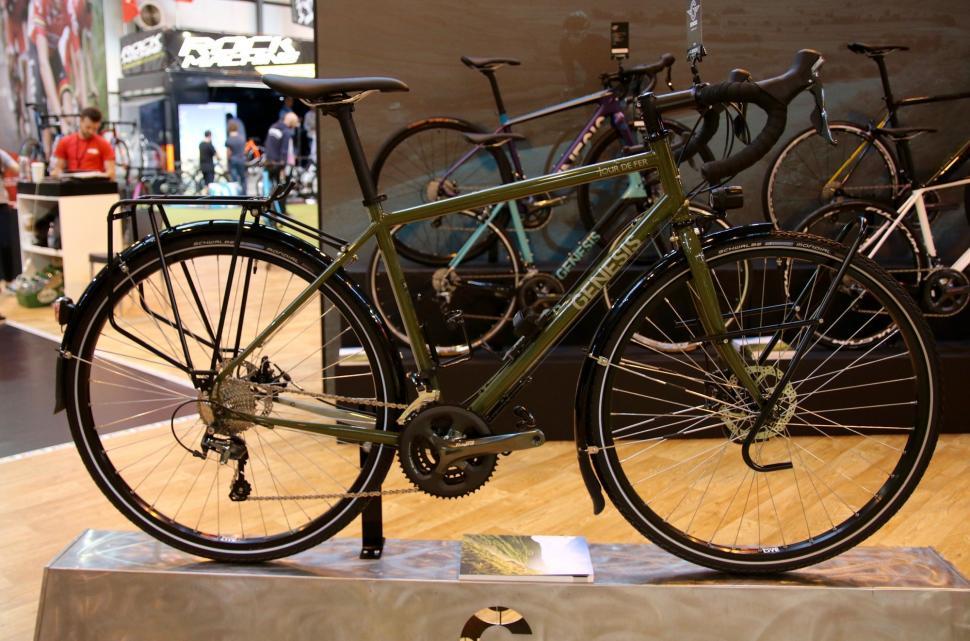 Genesis Bikes  Tour de Fer  - 1.jpg