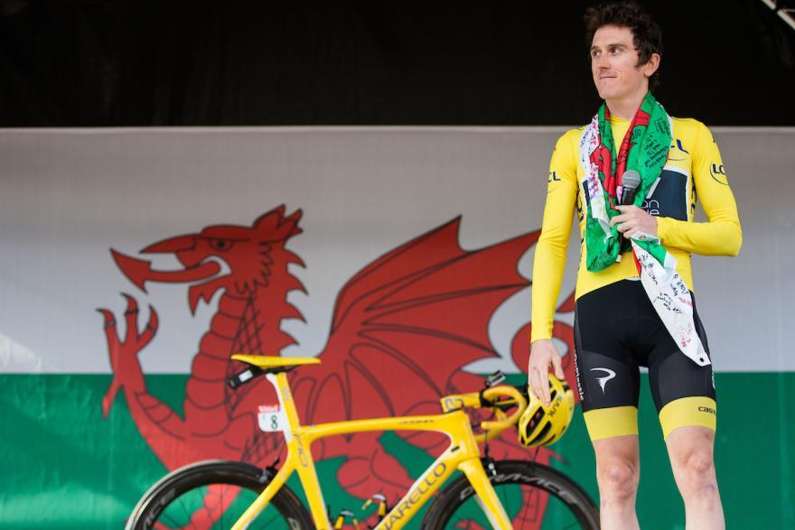 Geraint Thomas expects Tour de France competition to be tougher than ever