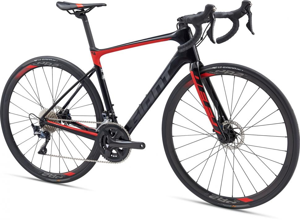 cdb754f4611 Your complete guide to Giant's 2019 road bikes | road.cc