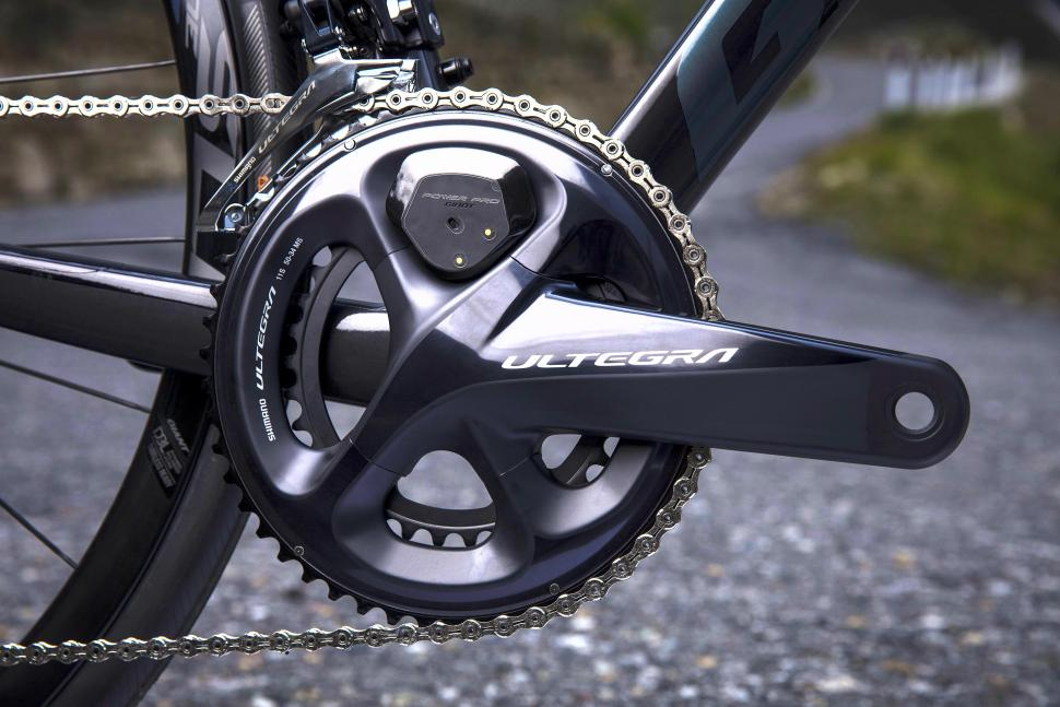 Giant Power Pro crank credit sterling lorence photo
