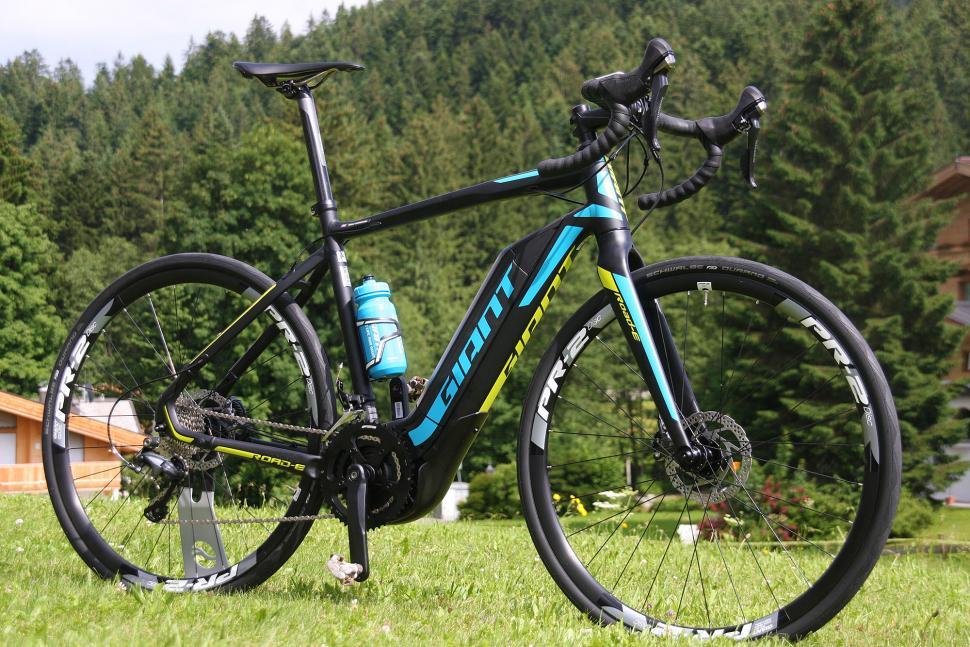 Giant Road E 1 Full Bike 2 Jpg