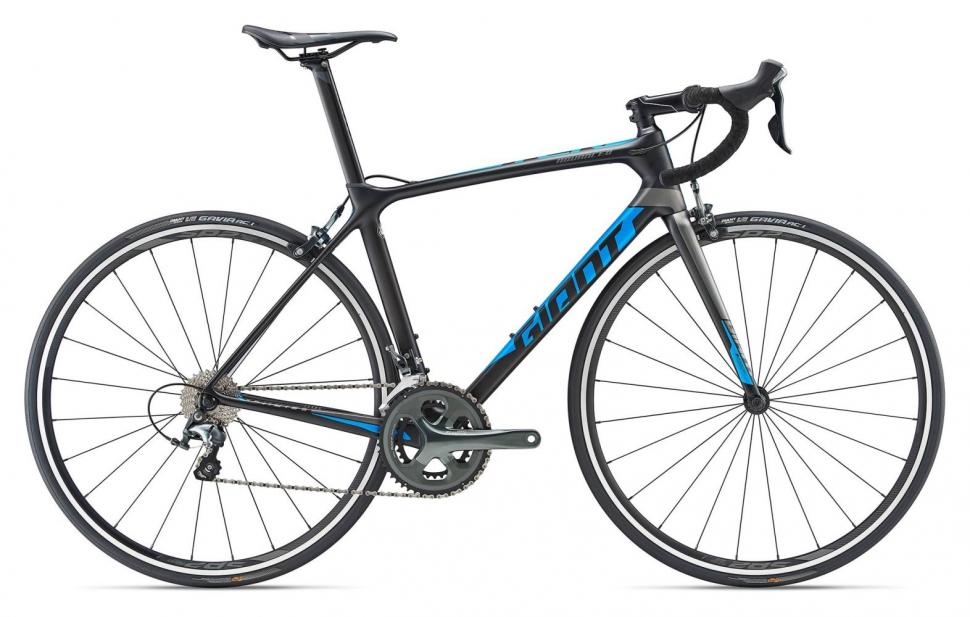 Your Complete Guide To Giant S 2019 Road Bikes Road Cc