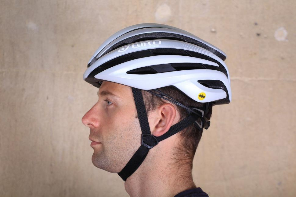 Review Giro Cinder Mips Road Cc