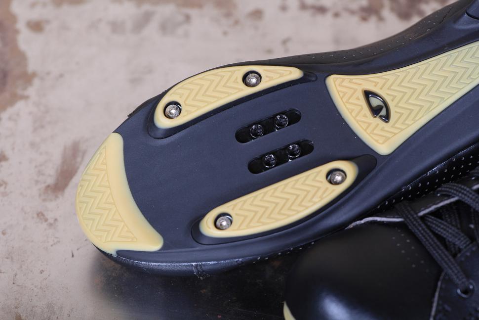 Giro Civila Womens Road Cycling Shoes - sole.jpg