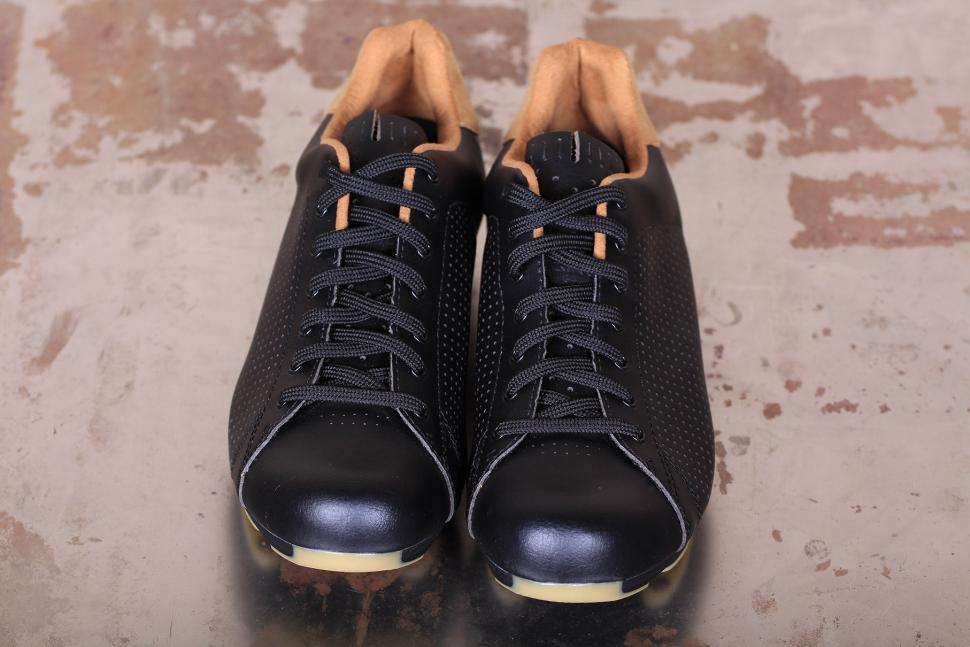 Giro Civila Womens Road Cycling Shoes - toes.jpg