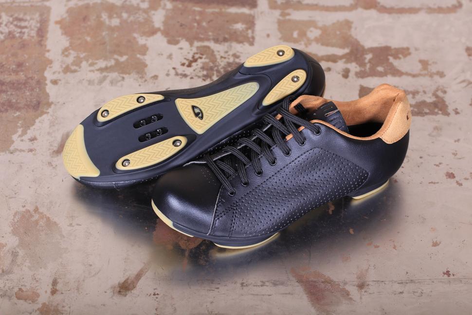 Review: Giro Civila Womens Road Shoe