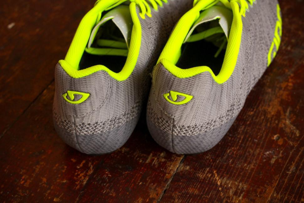 Giro Empire E70 Knit Road Cycling Shoes - heels.jpg