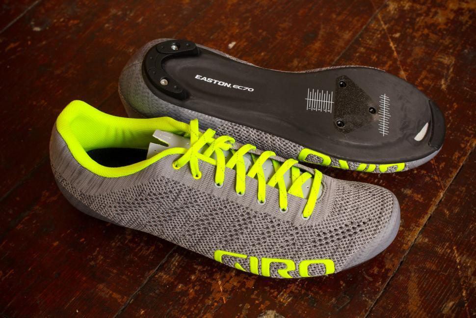 Review: Giro Empire E70 Knit Road Shoes