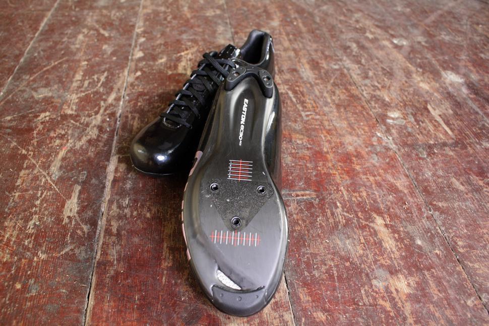 Giro Empire Womens Road Shoes - sole.jpg