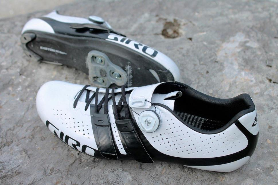 bf52c10a4f1680 Review: Giro Factor Techlace | road.cc