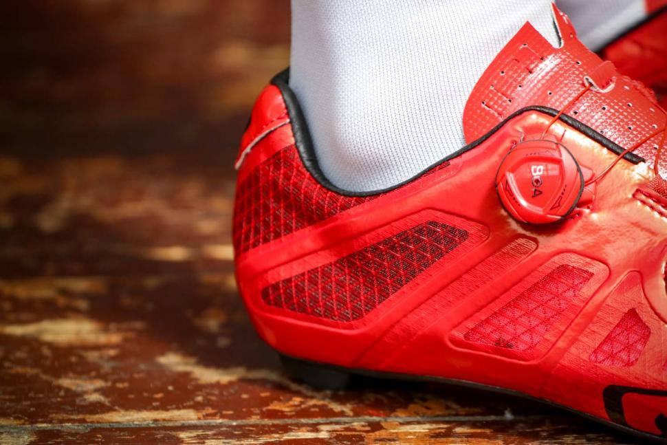 Giro Imperial Road cycling Shoe - back.jpg