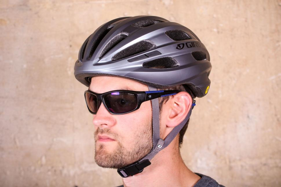 e98a8caafe5 Review: Giro Isode MIPS helmet | road.cc