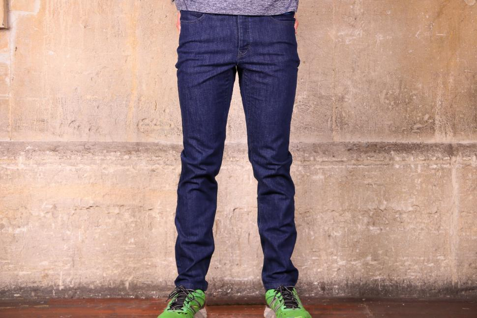 Giro Mens Transfer Denim - front.jpg
