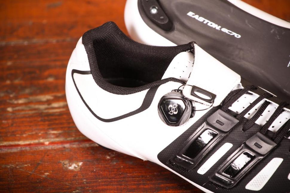 Giro Sentrie Techlace shoes - detail.jpg