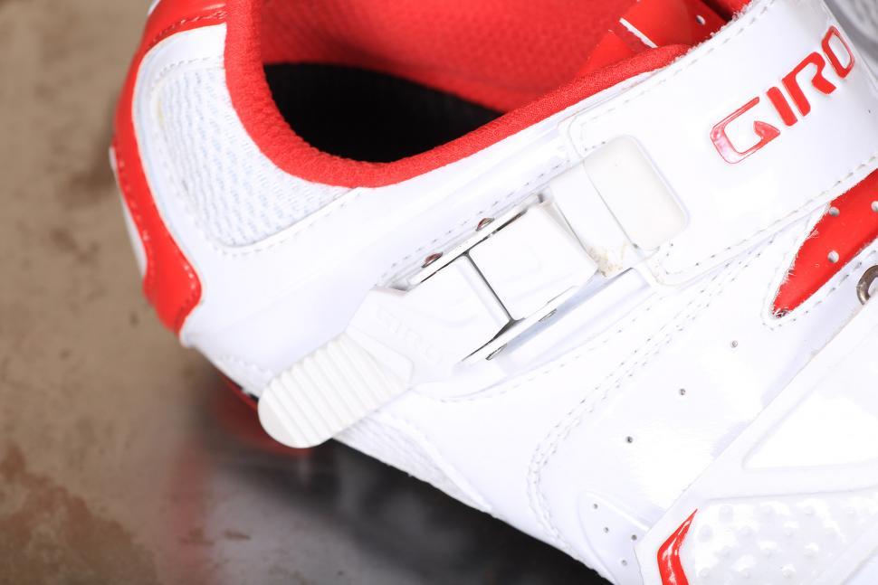 Giro Trans Road Cycling Shoes - ratchet.jpg