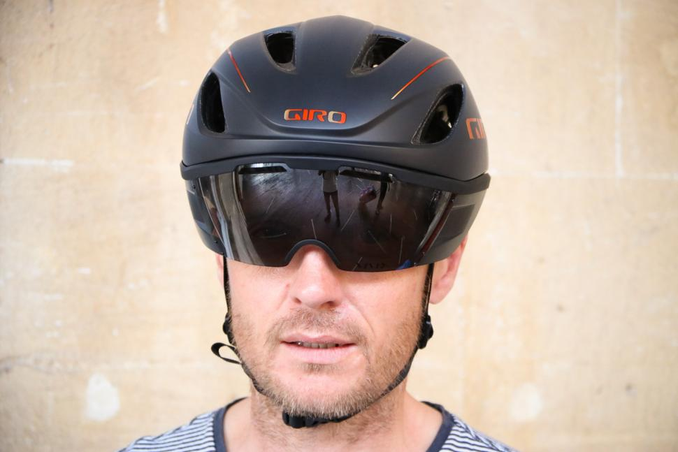 Giro Vanquish helmet - with glasses front.jpg