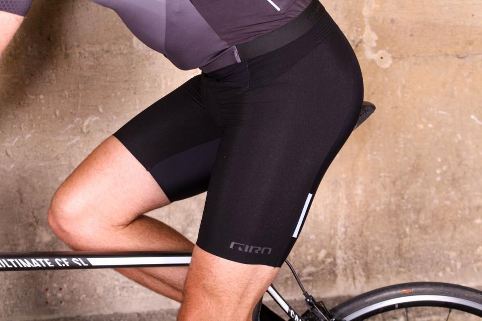 a8cb84985 Review  Giro Chrono Pro Bib Shorts